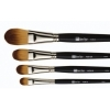Contour Brush Medium 9/16'